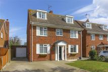 Pigeon Lane Detached house for sale