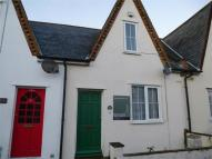 2 bed Terraced home in Clarence Street...