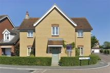 5 bed Detached house for sale in Willow Farm Way...