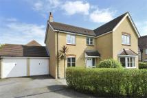 5 bed Detached property in Willow Farm Way...