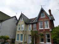 3 bedroom Maisonette in Cavendish Road...