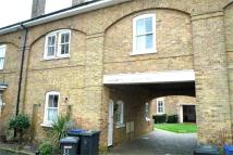3 bedroom End of Terrace home to rent in Swallow Court...
