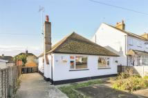 2 bedroom Detached Bungalow to rent in Ivanhoe Road, Herne Bay...