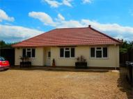 5 bedroom Detached Bungalow for sale in Reculver Road, Herne Bay...
