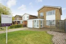 Detached home for sale in Kingsfield Road...