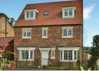 5 bedroom new property in Beverley Road, Norton...