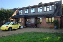 Detached property in Oakfield Road, Edenbridge