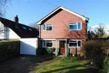 4 bedroom Detached property in Stangrove Road...