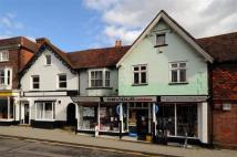 Detached home in High Street, EDENBRIDGE