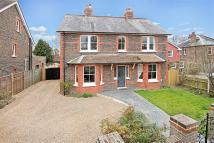 4 bed Detached home for sale in Stangrove Road...