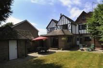 4 bedroom Detached home for sale in Crouch House Road...