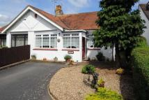 3 bed Semi-Detached Bungalow in Main Road, Edenbridge