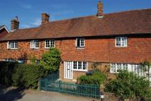 3 bedroom Terraced house for sale in North Street, Rotherfield