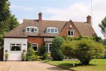 4 bedroom Detached house for sale in Hartfield Road...