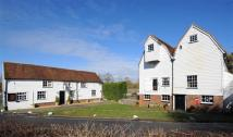 5 bedroom Detached house in Haxted Road, Haxted...