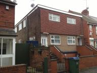 Flat to rent in Bull Lane, West Bromwich...