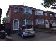 3 bedroom semi detached property in LECHLADE ROAD...