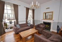 Warwick Way Maisonette to rent
