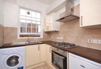 Flat to rent in St George s Drive...