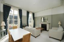 Flat to rent in Lupus Street, Pimlico...