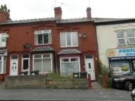 End of Terrace home to rent in Selsey Road, Edgbaston...