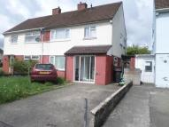 house to rent in Aberdore Road, Gabalfa,