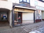 Commercial Property in Murray Street, Filey...