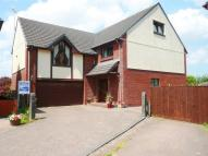 Detached house for sale in Ferryside