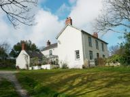 Detached home for sale in Llangynin, St Clears