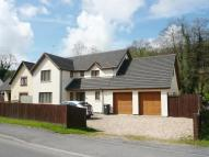 5 bedroom Detached house for sale in St. Clears, Carmarthen