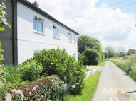 Detached home in Llangain