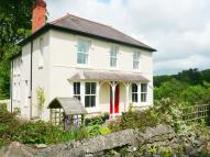 4 bedroom Detached home for sale in Bronwydd Arms, Carmarthen