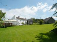 Detached house for sale in Whitland