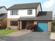4 bedroom Detached home in Llangain, Carmarthen