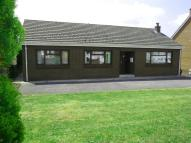 3 bedroom Detached Bungalow for sale in Pontyates