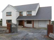 4 bedroom Detached home in Hermon, Carmarthen...
