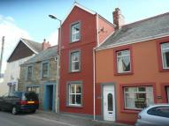 Town House for sale in Clynderwen...