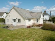 3 bedroom Detached Bungalow for sale in Whitland, Carmarthen...