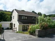 4 bedroom Detached home for sale in Glynderi, Carmarthen...