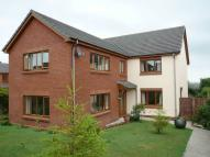 4 bed Detached home in Clos Nathaniel...