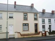 Terraced house in Clynderwen...