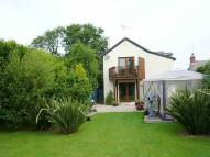 4 bed Detached property for sale in New Road, Kilgetty...