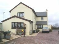 4 bed Detached house in Llanddewi Velfrey