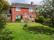 3 bedroom semi detached property in Llansawel