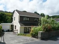 4 bed Detached house in Tanerdy