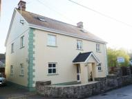 6 bed Detached home for sale in Laugharne