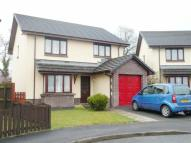 Detached property in Whitland