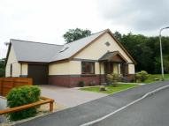 Detached house for sale in Drefach