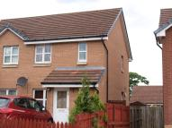 2 bedroom semi detached property to rent in Fernieside Gardens...