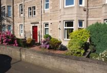 Flat to rent in Granton Road, Edinburgh,